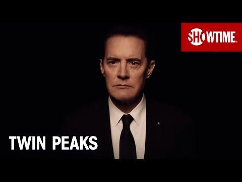 Twin Peaks (Teaser 'Kyle MacLachlan Returns')