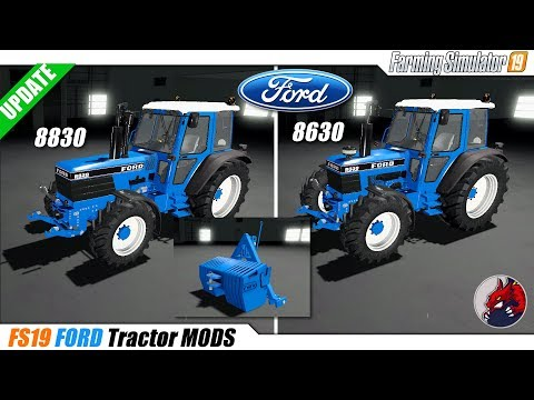 Ford 8830 v1.0.0.5