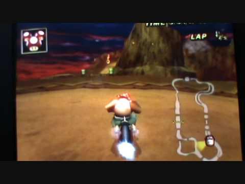 Mario Kart Wii - All Shortcuts !( 70 )!