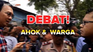 Video Perdebatan Ahok dan Ketua FPI Pasar Minggu MP3, 3GP, MP4, WEBM, AVI, FLV April 2019