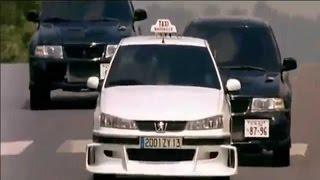 Nonton Taxi 2   Peugeot 406 Vs Mitsubishi Lancer Evo Vi Dans Paris Film Subtitle Indonesia Streaming Movie Download