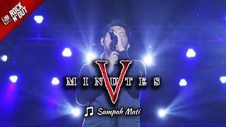 Download Lagu SUMPAH MATI | Five Minutes Live Konser di Bulukumba 1 April 2017 Apache Rock N Dut Mp3