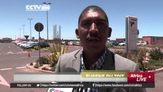 Saldanha South Africa  city photo : South Africa's black business owners seek more participation