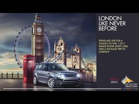 London Like Never Before
