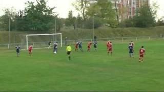 FC Zličín - Aritma 1:2