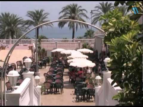Benalmádena - Hotel Siroco (Quehoteles.com)