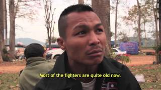 Torn Cloth Trailer Muay Thai Documentary