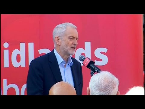 Brexit: Νέο δημοψήφισμα ζητούν οι Εργατικοί