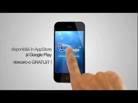 Video of Alfa Omega TV