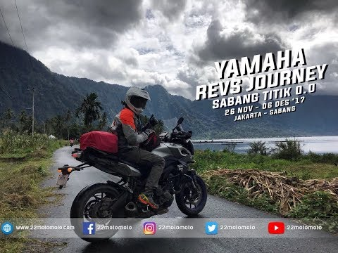 Yamaha Revs Journey Sabang Episode 2