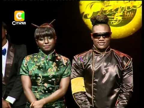 Tusker Project Fame 5 - 5th Nomination Night Live Show 8th July 2012