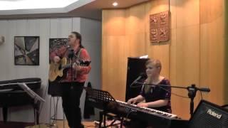 Video Cihelna Mácy & Dcery - Vítr
