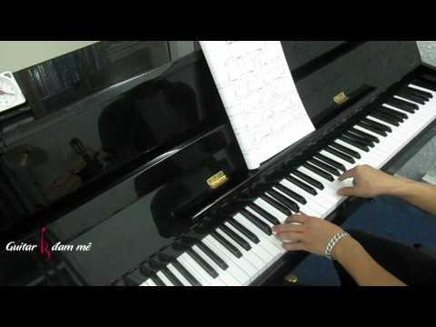 Hoc Dem Hat 2 in 1 cung Hieuacoustic - Trai Tim Khong Ngu Yen (Piano)