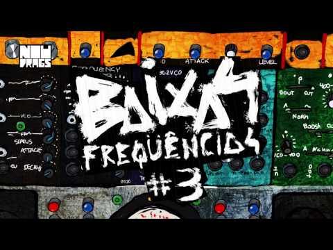 14 - Buguinha Dub ft  Jorge du Peixe - Tubarão de Bacia