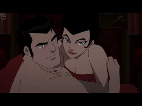 Batman make love with Catwoman   Bruce Wayne & Selina Kyle | Batman: Gotham by Gaslight (2018)