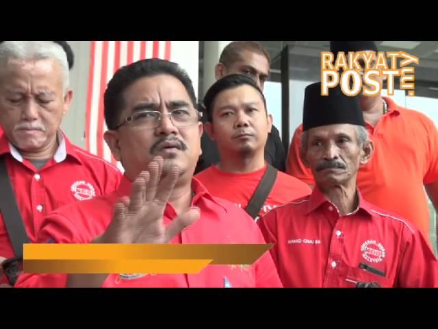 Isu DOJ: Mahathir, Muhyiddin patut bersyukur Malaysia aman