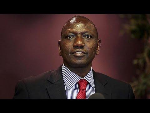 Το Διεθνές Ποινικό Δικαστήριο απέσυρε τις κατηγορίες κατά του αντιπροέδρου της Κένυας