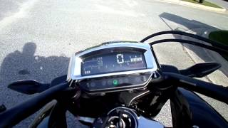 1. 2014 Honda Gold Wing Valkyrie come test ride at Ron Ayers Motorsports in Greenville, NC.