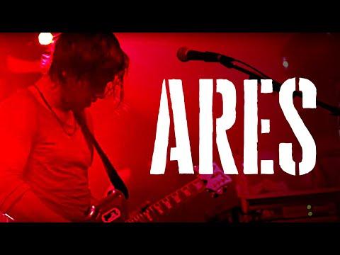 VINILOVERSUS - ARES - #NoDispares
