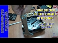 Imanes de neodimio gratis de un reproductor CD que no funciona. Free neodymium magnets