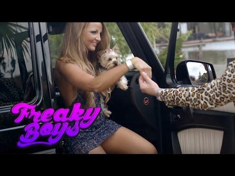 Freaky Boys - Chciałbym Się Zakochać w Tobie