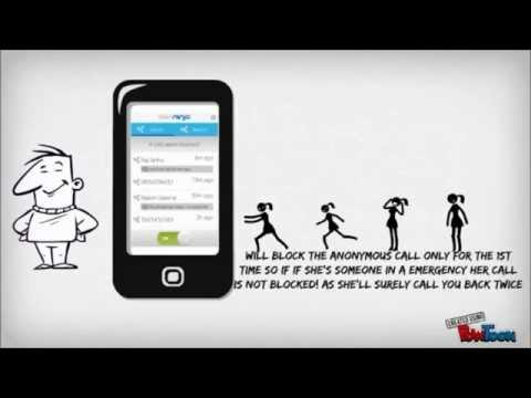 Video of SilentNinja trial call block