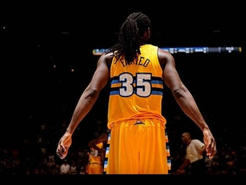 Video: Kenneth Faried Scores 26-Points and Season High 25 Rebounds