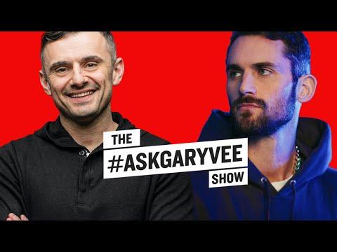#AskGaryVee 318 | Kevin Love