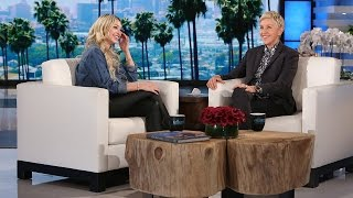 Corinne from 'The Bachelor' Tells All Video