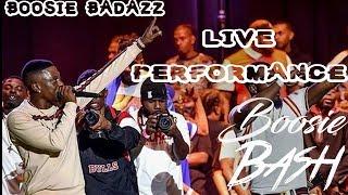 Boosie Bash 2k18: Boosie Badazz Live Performance pt.1