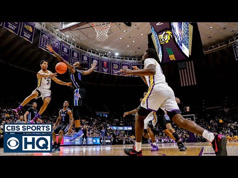 Video: James Wiseman preview | Inside College Basketball