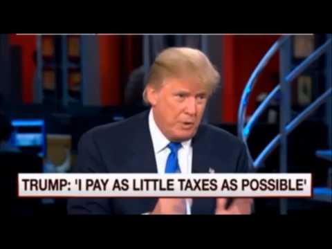 Trump To Visit Music City, Endorses FAIRtax