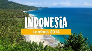 Lombok Indonesia  City pictures : Lombok, Indonesia 2014 (GoPro Hero3)