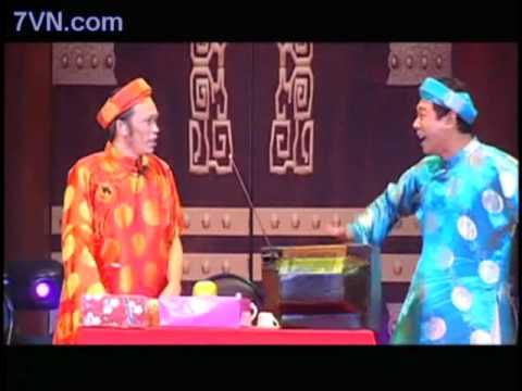 Liveshow Hoài Linh - Cờ Bạc - phần 3/3