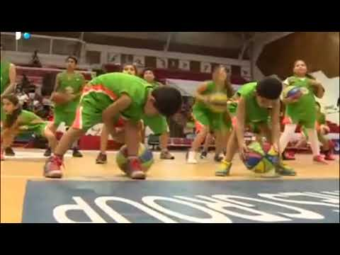 Video Basketball Duabi International Tournament download in MP3, 3GP, MP4, WEBM, AVI, FLV January 2017