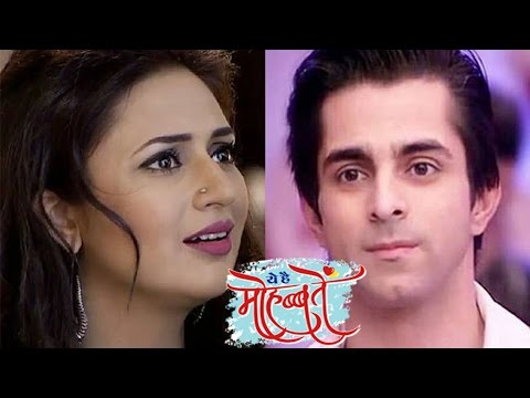 Yeh Hai Mohabbatein | Suhail's Truth REVEALED In