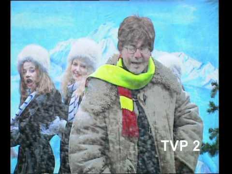 Kabaret Mann i Materna - K.O.C. - Mnie przy życiu trzyma zima