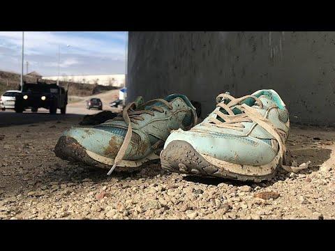 Αποστολή του euronews στον Έβρο: Ντόπιοι και μετανάστες
