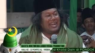 Video KH MUWAFIQ : Makna Tembang Sunan Drajat MP3, 3GP, MP4, WEBM, AVI, FLV Agustus 2018