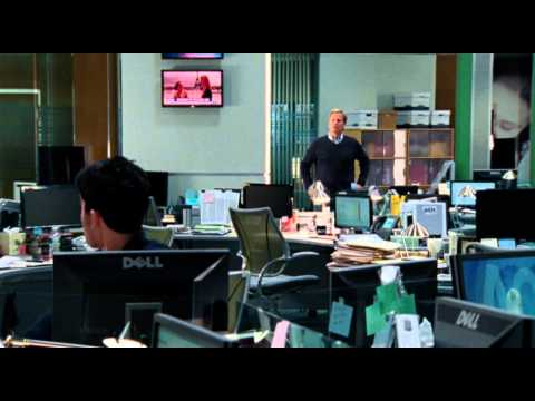 The Newsroom 1.01 (Preview 2)