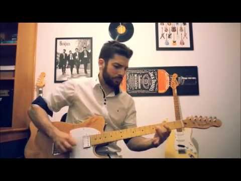 Gui Fred - Country Improvisation