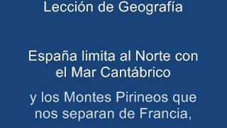 Banos De La Encina Spain  City new picture : Baños de la Encina archivo sonoro 5 España limita al Norte con.wmv