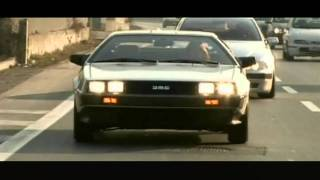 Delorean Dmc - Dream Cars
