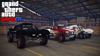 Video GTA 5 Roleplay - DOJ 140 - The Alamo Sea Rally (Criminal) MP3, 3GP, MP4, WEBM, AVI, FLV Juli 2019