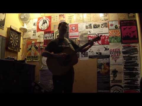 OLDSEED - LIVE @ MOLLI CHAOOT - AMSTERDAM (NL) - 24.05.2012 - PT 1 .
