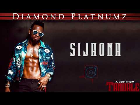 Diamond Platnumz - Sijaona (Official Audio)