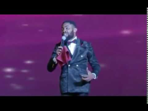 Must Watch Woli Arole's Performance At Coza's Christmas Carol Epic!