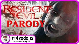Video Homesale Squishy Terseram - Zombie Resident Evil Parody MP3, 3GP, MP4, WEBM, AVI, FLV Mei 2017