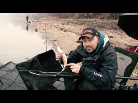 густера ловля ранней весной видео