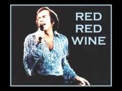 Video NEIL DIAMOND - Red Red Wine (Original 1968 Hit Version) download in MP3, 3GP, MP4, WEBM, AVI, FLV January 2017
